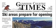 "Gunnison Country Times Features ""Rise of the Sidenah"""
