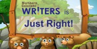 "Why NCW is the ""Goldilocks"" of Writers' Conferences"