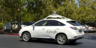 Please Tech Gods, Don't Give Us Self-Driving Cars