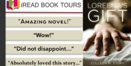 "Reviews Coming in for ""Loreena's Gift"""