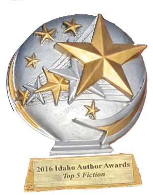 """""""Loreena's Gift"""" took first place, fiction."""