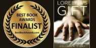 """Loreena's Gift"" Honored in Best Book Awards"